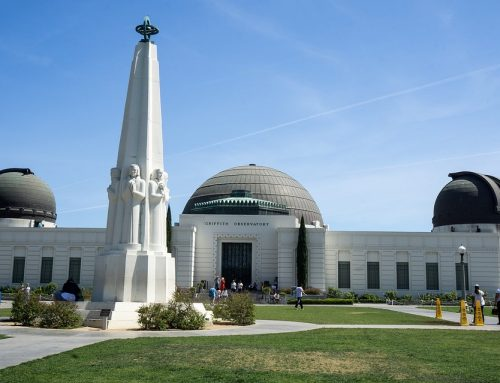 The top 5 museums in California