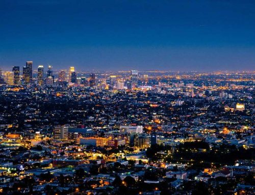 Business trip to Los Angeles – a guide by ESTA USA